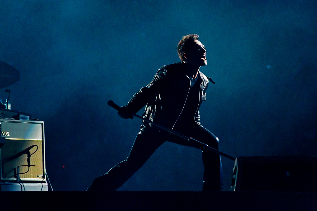 Denise Chambers Photographer Blog U2 At Mile High